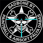 BadBone Bt. – Dabas Paintball és Airsoft